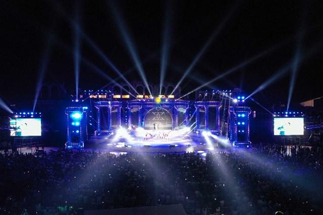 New Year Countdown 2021 Nam Phú Quốc - không gian nghệ thuật đẳng cấp xứng tầm đỉnh cao - Ảnh 1