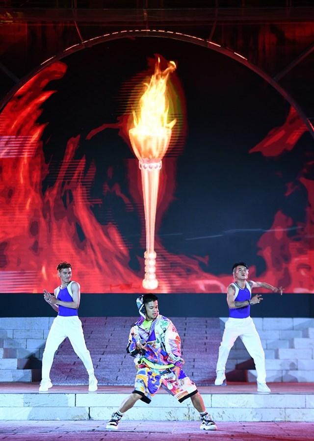New Year Countdown 2021 Nam Phú Quốc - không gian nghệ thuật đẳng cấp xứng tầm đỉnh cao - Ảnh 8