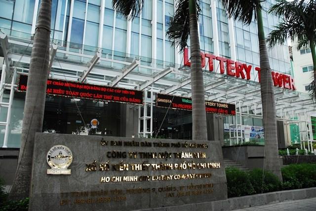 Thanh tra Chính phủ công bố hàng loạt sai phạm tại Công ty Xổ số TP Hồ Chí Minh - Ảnh 1