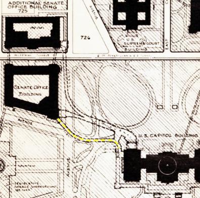 """Cảnh báo khẩn cấp: Nghị sĩ Mỹ được khuyên đi đường hầm tới Quốc hội vì """"biến lớn"""" ngày 6/1 - Ảnh 2"""