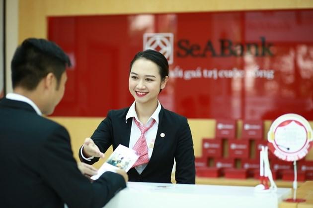 Seabank hoàn thành tăng vốn điều lệ lên gần 12.088 tỷ, được niêm yết hơn 1,2 tỷ cổ phiếu trên HOSE - Ảnh 1