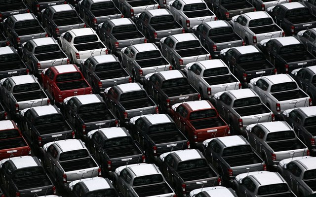 Loạt chính sách mới về ô tô trong năm 2021 - Ảnh 1