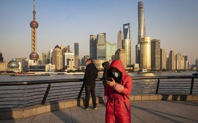 Bloomberg: Trung Quốc sẽ tiếp tục vỡ nợ kỷ lục trong năm 2021 - Ảnh 1