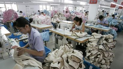 Quốc gia nào sẽ thay thế Trung Quốc khi nền kinh tế này không muốn làm công xưởng của thế giới nữa? - Ảnh 2
