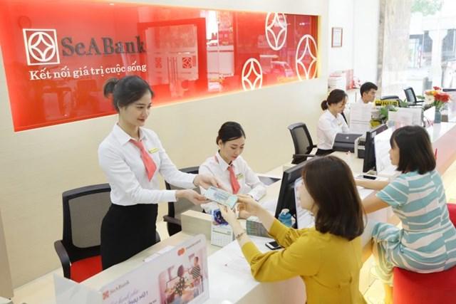SeABank đạt lợi nhuận trước thuế gần 1.729 đồng, hoàn thành 115% kế hoạch năm 2020 - Ảnh 1