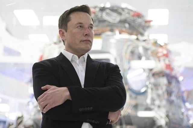 Tài sản của Elon Musk đã tăng lên với tốc độ chưa từng có trong suốt nhiệm kỳ Tổng thống Trump. Ảnh: GETTY IMAGES