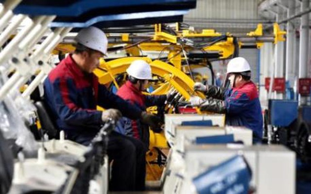 Chính sách mới về lao động có hiệu lực từ tháng 2/2021 - Ảnh 1