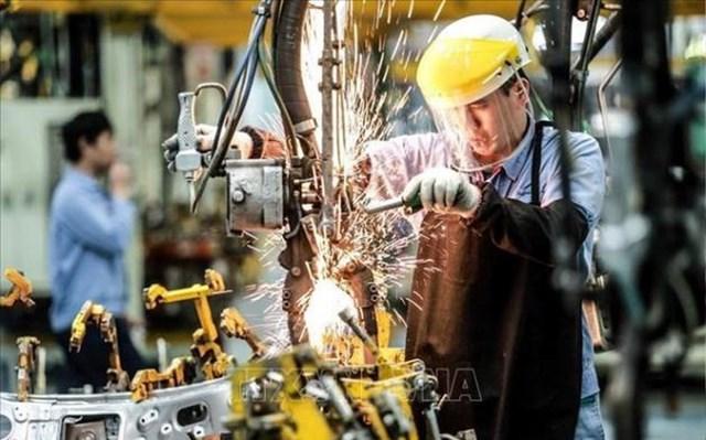 Doanh nghiệp châu Âu tự tin về triển vọng kinh doanh tại Việt Nam - Ảnh 1