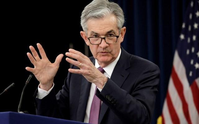 Chủ tịch FED: Lãi suất thấp vẫn sẽ tiếp tục được duy trì - Ảnh 1
