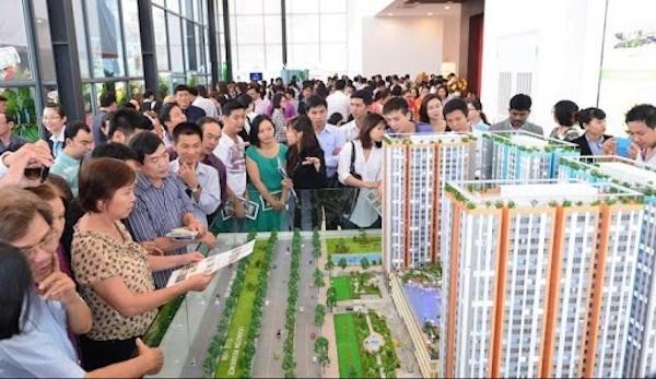 HoREA: 6 vấn đề mà doanh nghiệp bất động sản cần lưu ý để giữ vững thị trường năm 2021 - Ảnh 1
