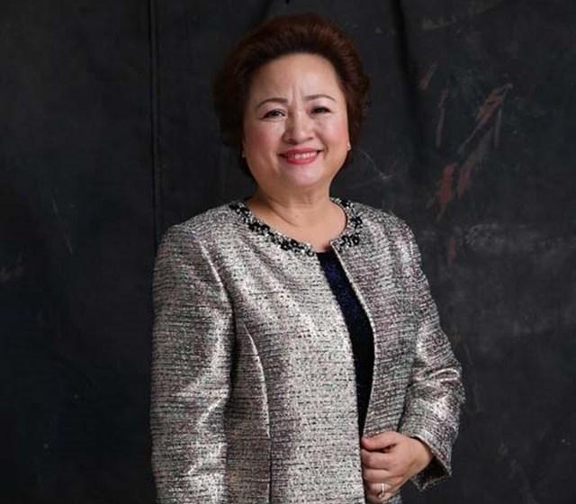 """""""Nữ tướng"""" Nguyễn Thị Nga"""