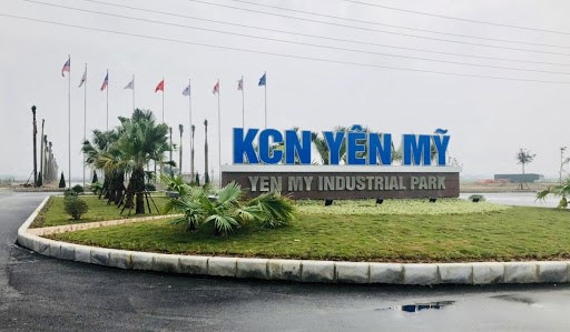 Năm 2021 Hưng Yên muốn thu ngân sách nội địa đạt hơn 10,1 nghìn tỷ đồng.