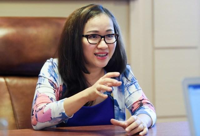 """Chân dung ái nữ kín tiếng của đại gia BRG Group: Học vấn xuất sắc, tiếp quản ghế CEO thành công từ mẹ, trở thành """"bóng hồng"""" quyền lực thứ hai tại SeABank - Ảnh 2"""