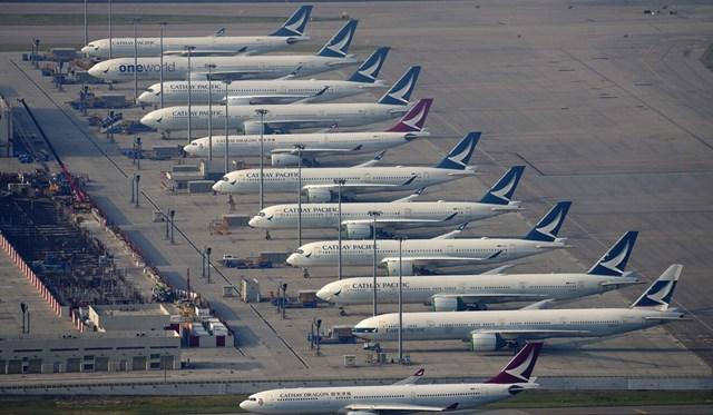 Hết thời vì dịch Covid-19, tiếp viên hàng không đua nhau chuyển nghề bán bảo hiểm - Ảnh 3