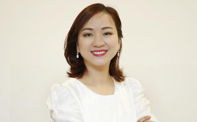 """Chân dung ái nữ kín tiếng của đại gia BRG Group: Học vấn xuất sắc, tiếp quản ghế CEO thành công từ mẹ, trở thành """"bóng hồng"""" quyền lực thứ hai tại SeABank - Ảnh 1"""