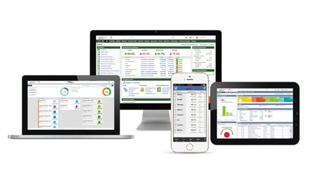 Hệ thống TTPP thuốc vận hành, quản trị trên hệ thống phần mềm Oracle Netsuite – ERP, Mobile App, Mobiwork – DMS