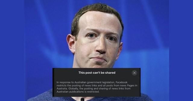 Hành động ngạo mạn của Mark Zuckerberg với nước Úc phải trả giá đắt: Đối mặt làn sóng tẩy chay toàn cầu, hashtag #DeleteFacebook xuất hiện khắp mọi nơi - Ảnh 2