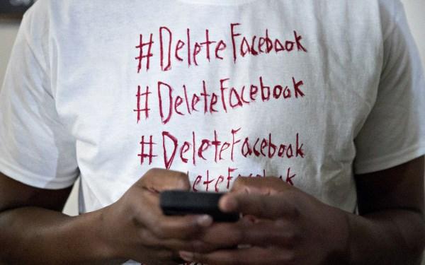 Hành động ngạo mạn của Mark Zuckerberg với nước Úc phải trả giá đắt: Đối mặt làn sóng tẩy chay toàn cầu, hashtag #DeleteFacebook xuất hiện khắp mọi nơi - Ảnh 1