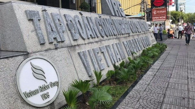 Tập đoàn Công nghiệp Cao su Việt Nam có 759 cơ sở nhà, đất nhưng mới sắp xếp, xử lý được 43 cơ sở.