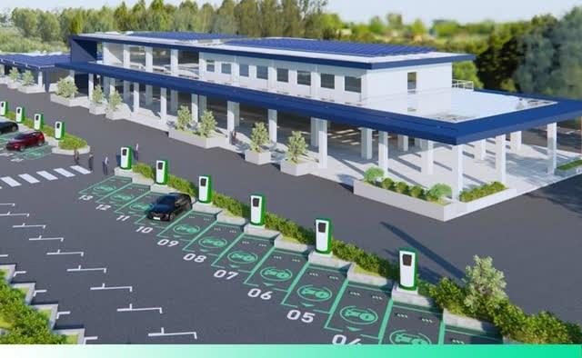 Bắt tay đầu tư trạm sạc xe điện trên khắp cả nước, VinFast có thể học được gì từ Tesla? - Ảnh 2