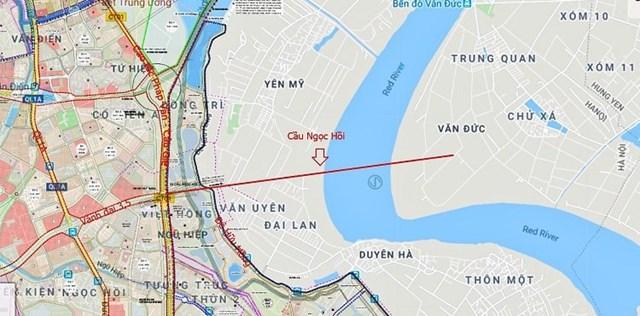 Vị trí chính xác siêu dự án gần 450 ha của Vinhomes tại Hưng Yên vừa được Thủ tướng phê duyệt nằm ở đâu? - Ảnh 3