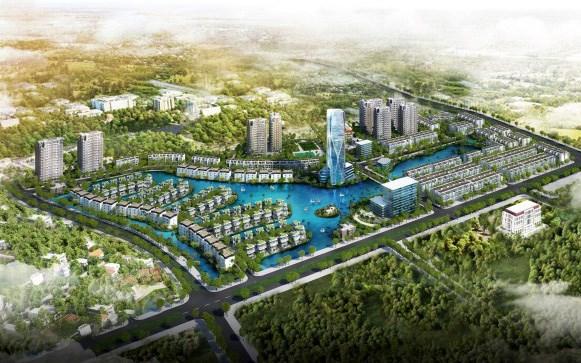 Vị trí chính xác siêu dự án gần 450 ha của Vinhomes tại Hưng Yên vừa được Thủ tướng phê duyệt nằm ở đâu? - Ảnh 1