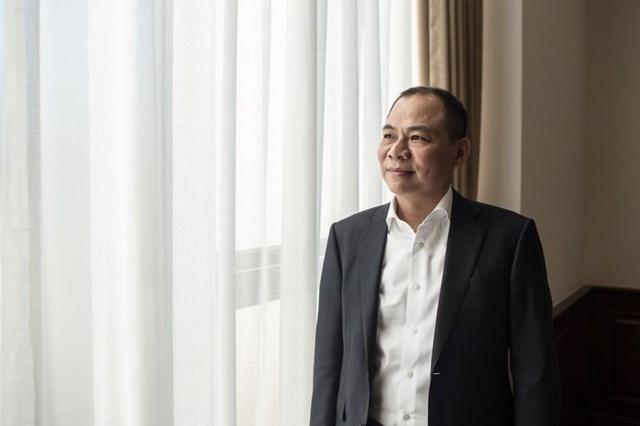 Bloomberg: VinFast đang lên kế hoạch mở nhà máy tại Mỹ - Ảnh 2