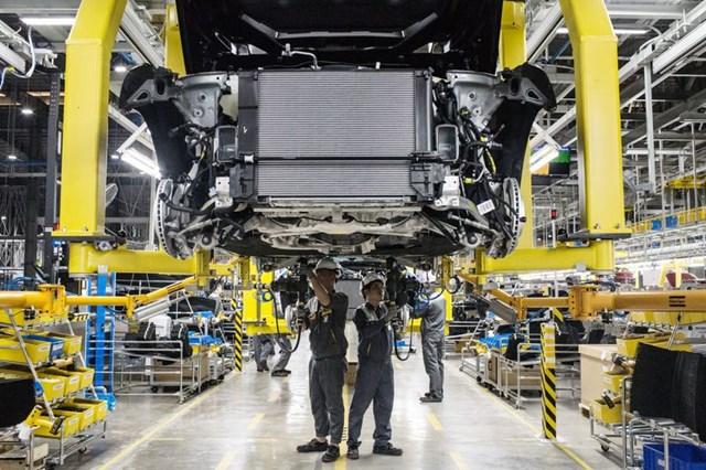 Bloomberg: VinFast đang lên kế hoạch mở nhà máy tại Mỹ - Ảnh 3