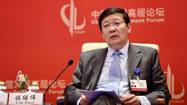 """Trung Quốc: Cựu Bộ trưởng báo động viễn cảnh xám xịt, Bắc Kinh đối mặt rủi ro """"hết sức trầm trọng"""" - Ảnh 2"""