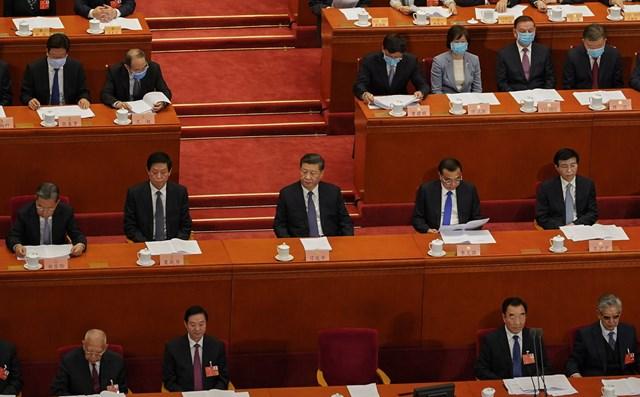 """Trung Quốc: Cựu Bộ trưởng báo động viễn cảnh xám xịt, Bắc Kinh đối mặt rủi ro """"hết sức trầm trọng"""" - Ảnh 1"""