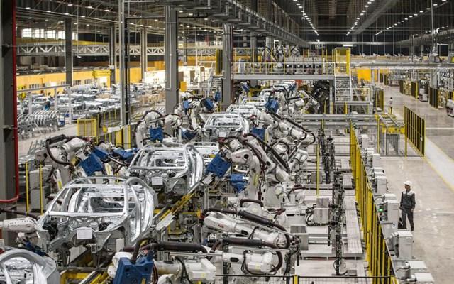 Bloomberg: VinFast đang lên kế hoạch mở nhà máy tại Mỹ - Ảnh 1