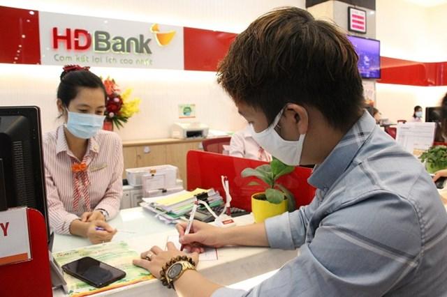 HDBank là doanh nghiệp dẫn đầu các ngành Việt Nam - ASEAN- EU  - Ảnh 2