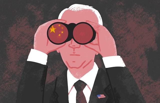 """Chính sách về Trung Quốc của ông Biden có thể đã bị """"bóp chết ngay từ trong trứng nước""""? - Ảnh 2"""