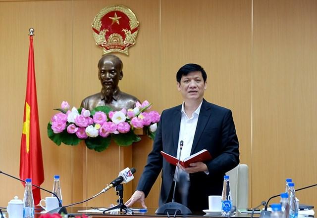 Bộ trưởng Bộ Y tế: Việt Nam có nguy cơ xuất hiện đợt dịch thứ 4 - Ảnh 2