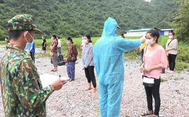 Bộ trưởng Bộ Y tế: Việt Nam có nguy cơ xuất hiện đợt dịch thứ 4 - Ảnh 1