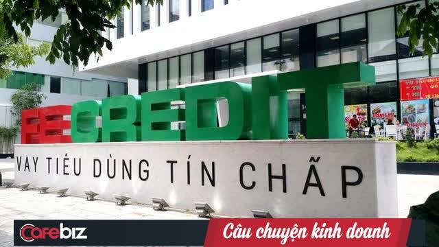 Phó Tổng giám đốc FE CREDIT: Thị trường tài chính tiêu dùng còn rất nhiều tiềm năng phát triển - Ảnh 2