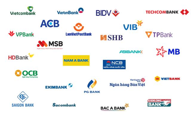 Top 10 ngân hàng có vốn hoá lớn nhất hiện nay - Ảnh 1