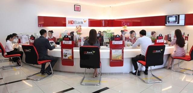 Gửi tiết kiệm online, ưu đãi lãi suất tại HDBank - Ảnh 2