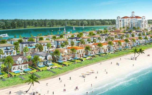 Novaland 'đặt cược' vào dự án 5 tỷ USD tại Phan Thiết, muốn tham gia BĐS khu công nghiệp, phát triển hạ tầng giao thông và xây dựng - Ảnh 1