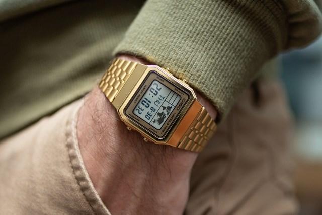 Những thương hiệu đồng hồ có giá rẻ - Ảnh 1