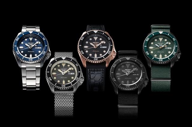 Những thương hiệu đồng hồ có giá rẻ - Ảnh 2