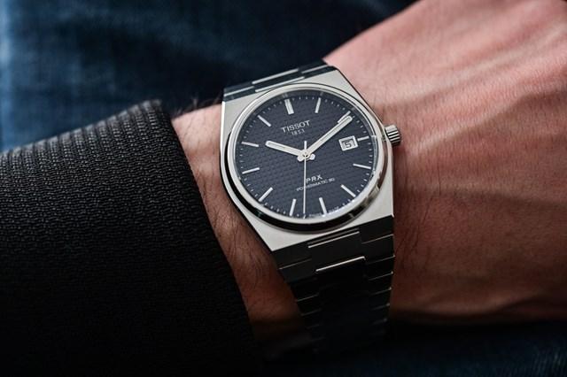 Những thương hiệu đồng hồ có giá rẻ - Ảnh 3