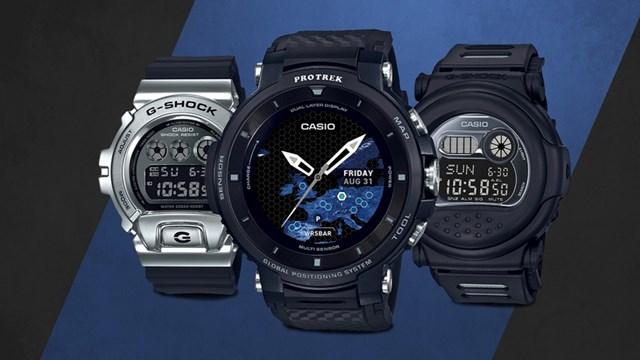 Những thương hiệu đồng hồ có giá rẻ - Ảnh 5