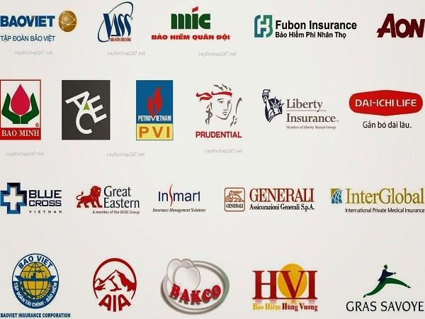Thị trường bảo hiểm tiếp tục tăng trưởng mạnh mẽ với 70 doanh nghiệp.