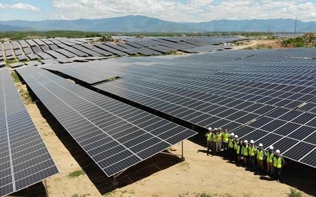 Những ai được mua trực tiếp điện gió và điện mặt trời, không qua EVN? - Ảnh 1