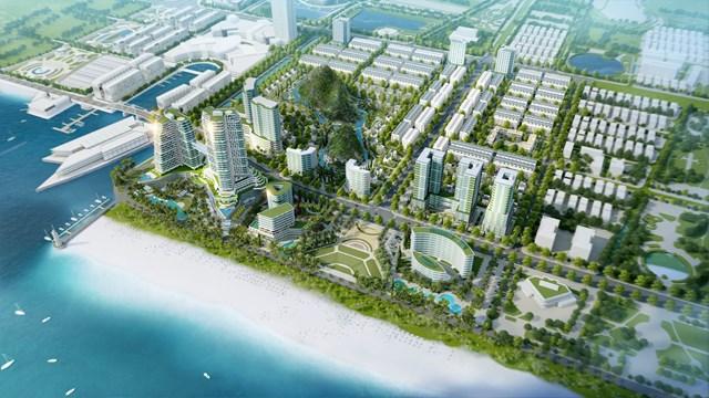 Tính đến 31/3/2021, Công ty Quan Minh không còn bất cứ khoản nợ gốc, lãi bị quá hạn tại MB, nhưng ngân hàng này vẫn siết nợ và đòi biến nợ thành vốn góp tại dự án Ocean Park Vân Đồn