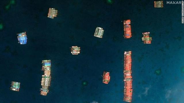 """Vì sao đội quân """"vô thừa nhận"""" PAFMM của Trung Quốc vô cùng nguy hiểm trên Biển Đông? - Ảnh 2"""