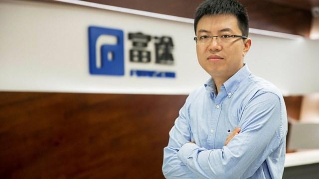 10 tỷ phú mới giàu nhất Trung Quốc - Ảnh 2