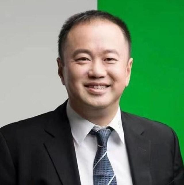 10 tỷ phú mới giàu nhất Trung Quốc - Ảnh 8