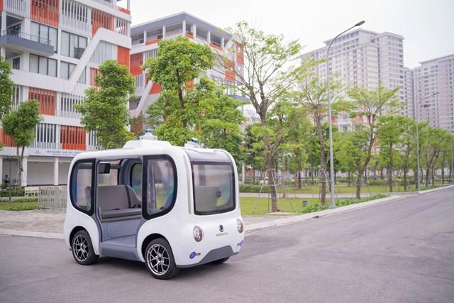 Chiếc xe tự lái Made in Vietnam đầu tiên: Sự điên rồ của những người không muốn sống một đời nhàm chán - Ảnh 10